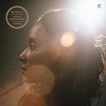 Quantic, Nidia G Gora - Curao [CD] USA import