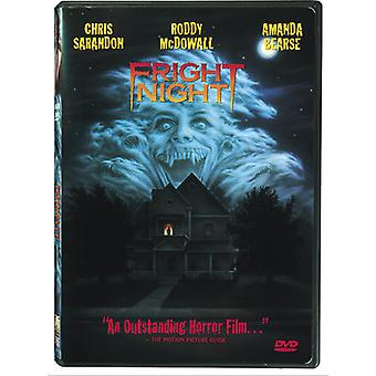 Fright Night [DVD] USA import