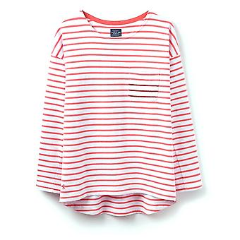 Joules Bay Ladies Jersey Top (W)