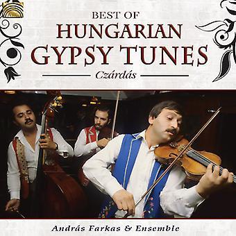 Andras Farkas & Ensemble - importazione USA Migliori di ungherese Gypsy Tunes [CD]