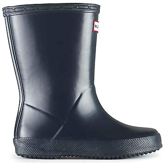 Hunter barns første Wellington Boot