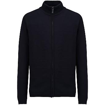 Woolrich Stretch Wool Mens Track Jacket