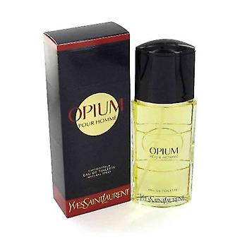 Yves Saint Laurent Opium voor mannen Eau de Toilette 50ml EDT Spray