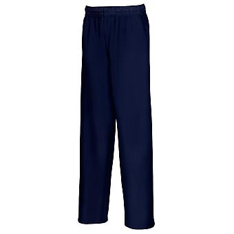 Fruit Of The Loom Childrens Unisex Lightweight Jogging Pants / Bottoms (240 GSM)