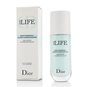 Christian Dior Hydra hidratación profunda de la vida - sorbete agua esencia - 40ml/1,3 oz