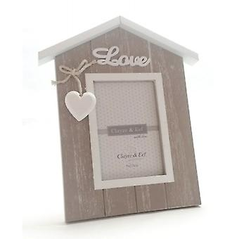 Clayre & Eef picture frame Home
