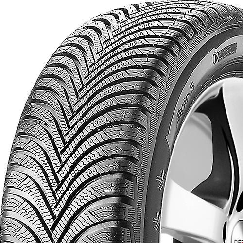Pneus hiver Michelin Alpin 5 ( 195 65 R15 91T )