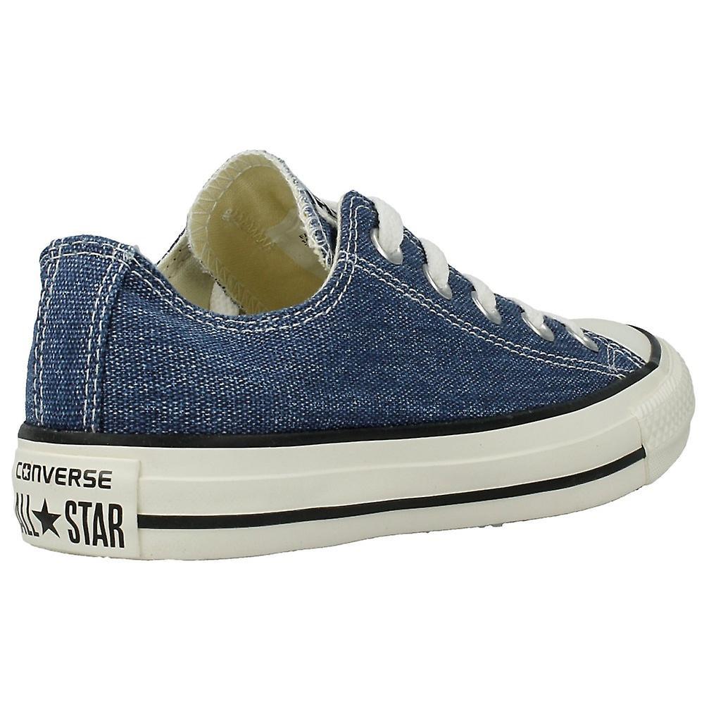 Converse CT OX Nav 147038C universal all year men shoes