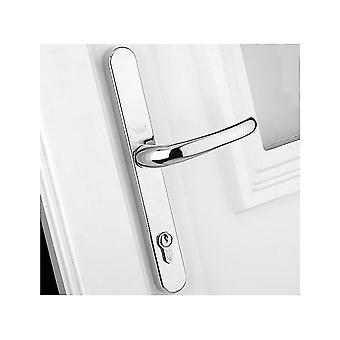 Yale Yale Universal Replacement Door Handle - Polished Chrome