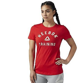 Reebok Crew Price Entry CD9619 universal  women t-shirt