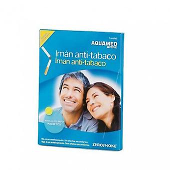 Aquamed Active Anti-Smoking Magnet 1 Unit (Hygiene and health , First Aid Kit)
