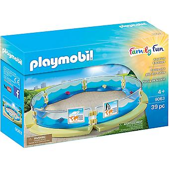 Playmobil 9063 Sea Water Pool