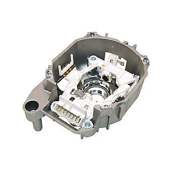 Bosch Waschmaschine Kohlebürste und Tacho Motor End-Frame