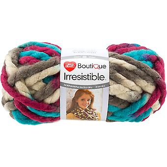 Red Heart Boutique Irresistible Yarn-Vintage