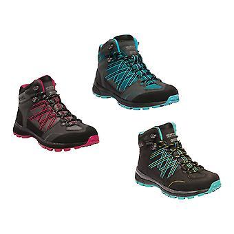 Regatta Ladies Samaris II Mid Waterproof Boots