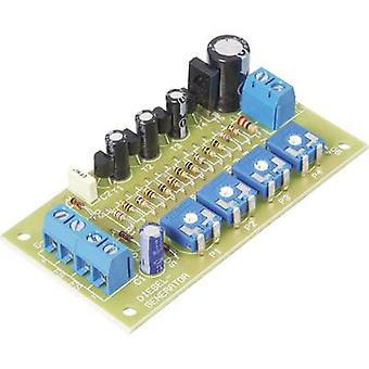 Sound effect Diesel engine 6 - 13 V