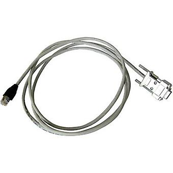 TDK-Lambda ACC-GEN/Z-232-9 Z-232-9 RS232 Interface Cable For Z+ Genesys Laboratory Power Supplies Compatible with (detai