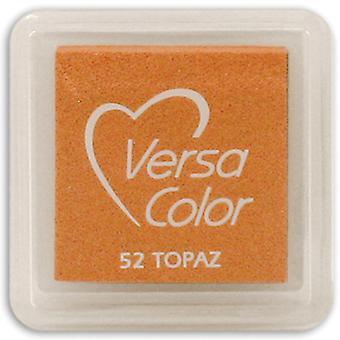 VersaColor Pigment Mini Ink Pad-Topaz