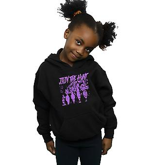 Scoobynatural Girls Join The Hunt Hoodie