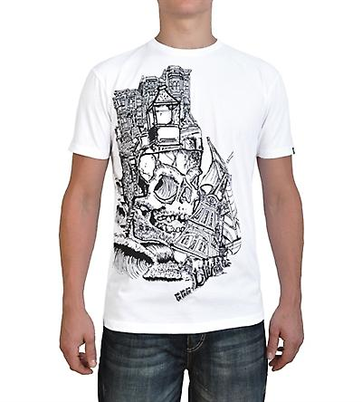 Shipwrecks Short Sleeve T-Shirt