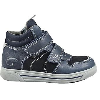 Primigi Boys 2381000 PUAGT2381 Gore-Tex Boots Blue