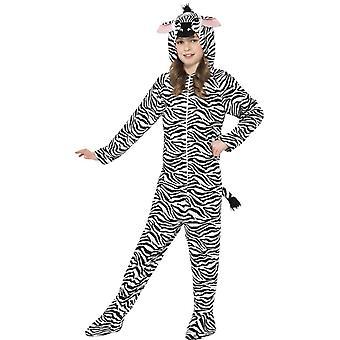 Smiffy Zebra Kostüm