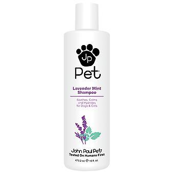 Paul Mitchell John Paul Pet Lavender Mint Shampoo 473ml
