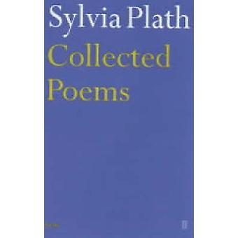 Samlet dikt (hoved) av Sylvia Plath - Ted Hughes - 9780571118380 B