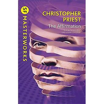 The Affirmation by Christopher Priest - 9780575099463 Book