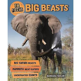 En Focus - grosses bêtes par en bref - grosses bêtes - livre 9780753442555