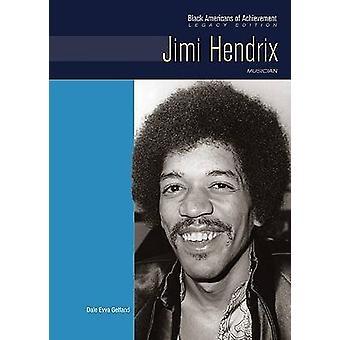 Jimi Hendrix przez Dale Evva Gelfand - 9780791092149 książki