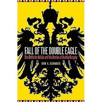 Fall der Doppeladler - der Kampf um Galizien und den Niedergang der Au