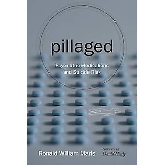 Pille - médicaments psychiatriques et Suicide risque par Ronald William