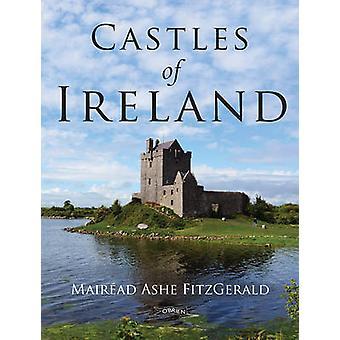 Châteaux d'Irlande par Mairead Ashe Fitzgerald - livre 9781847176677