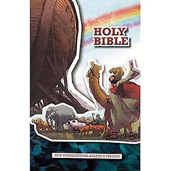 NIRV Children's Holy Bible,� Paperback