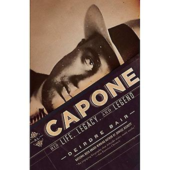 Al Capone: His Life and Legacy