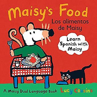 Maisy's Food/Los alimentos de Maisy