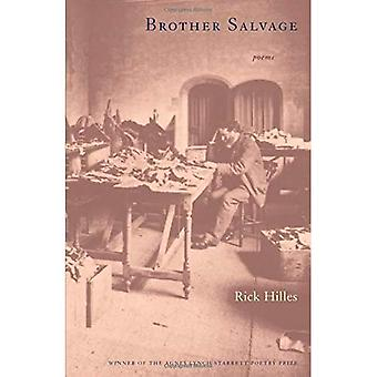 Brother Salvage: Poems (Pitt Poetry) (Pitt Poetry Series)