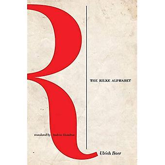 Het Rilke-alfabet