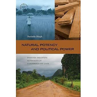 La puissance naturelle et pouvoir politique