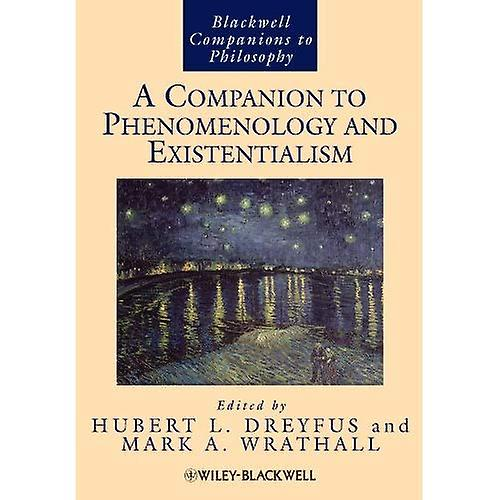 A Companion to PhenoHommesology and Existentialism