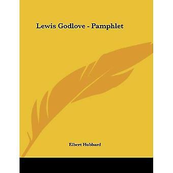 Lewis Godlove