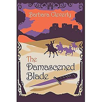 The Damascened Blade (Joe Sandilands)