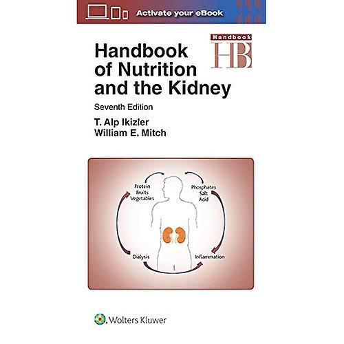 Handbook of Nutrition and the Enfantney
