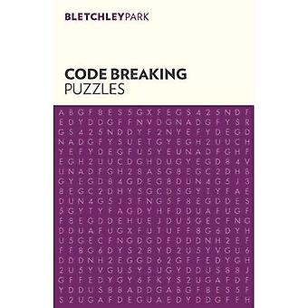 Bletchley Park Codebreaking pussel