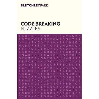 Bletchley Park Codebreaking Rätsel