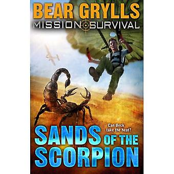 Mission survie : Sables du Scorpion