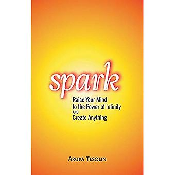Spark: Raise Your Mind to the Power of Infinity and Create Anything.: Raise Your Mind to the Power of Infinity & Create Anything