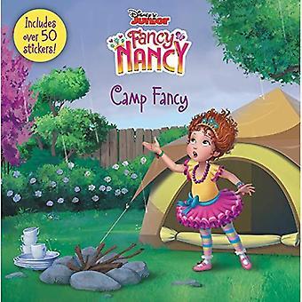 Disney Junior Fancy Nancy: Camp Fancy (Fancy Nancy)