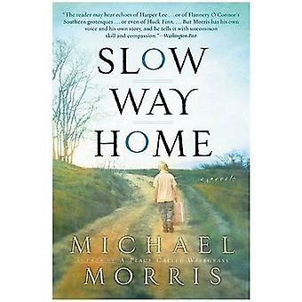 Slow Way Home by Morris & Michael